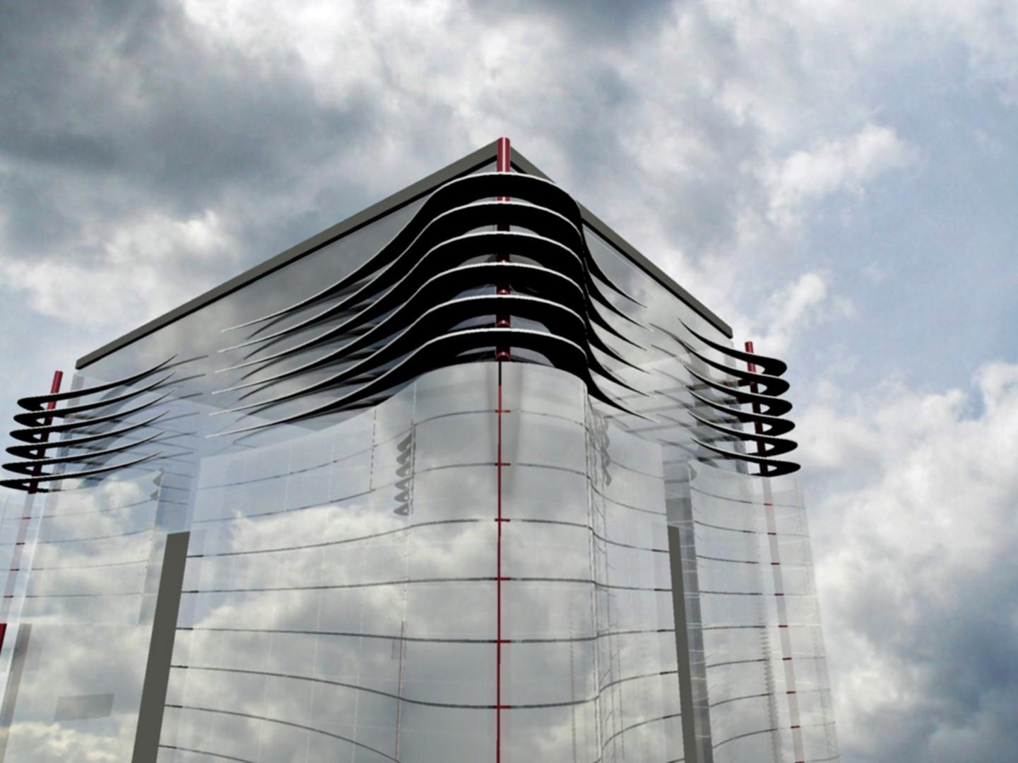 Διεθνής Αρχιτεκτονικός Διαγωνισμός με θέμα Πύργος Πειραιά: Αλλάζοντας την πρόσοψη