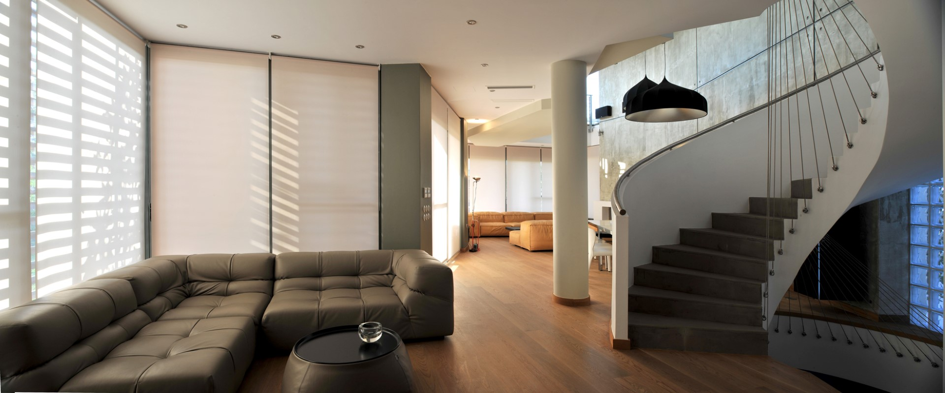 Three Storey Residence in Glyfada, Attica